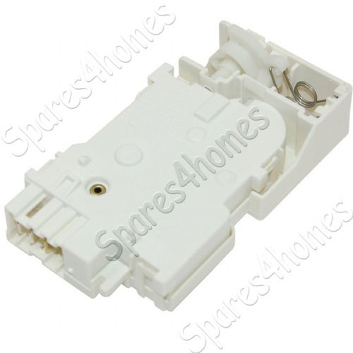 Indesit Tumble Dryer Door Lock Assembly Interlock IDV65UK, IDV75SUK, IDV75UK